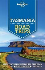 Travel Guide: Tasmania - Road Trips by Lonely Planet (2015, Paperback)