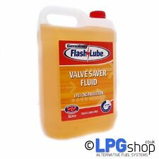 Flash Lube Valve Saver Fluid 5Liters
