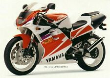 YAMAHA TZR250 SERVICE , Owner's  & Parts Manual CD