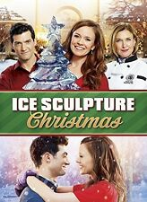Ice Sculpture Christmas (DVD Used Very Good)