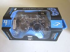 Afterglow PS3 wireless controller for PlayStation 3 & PC Brand New