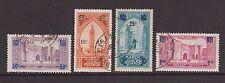 Marocco Francese-SG 163/6 - f/U - 1930/31 supplementi