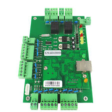 2-Door TCP/IP Network Board Panel Entry Controller for Access Control System AS