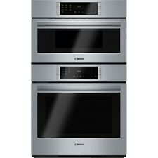 "Bosch 800 Series 30"" Combination Oven - FREE SHIPPING! - HBL8752UC"