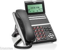 NEW NEC ITZ-12D-3(BK)TEL DT800 Series 660002 IP Phone IZV(XD)W-3Y 1Year Warranty