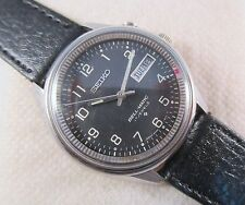 100% VINTAGE SEIKO BELLMATIC AUTOMATIC ORIGINAL DIAL JAPAN MADE WATCH@2