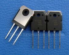 2SJ162 & 2SK1058 Original RENESAS MOSFET J162 K1058, x2