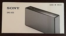 SONY SRS-X55 Portable Wireless Bluetooth Speaker Audio System #3