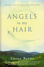 Angels in My Hair, Byrne, Lorna Hardback Book