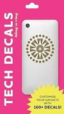 Bling-a-Ring: Tech Decals, , Chronicle Books, New, 2014-09-16,