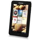 "Lenovo IdeaPad 16GB 7"" WiFi Tablet w' Android 4.0 Ice Cream Sandwich A1107 Black"