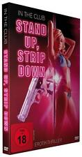 Stand Up, Strip Down - In the Club (2014)