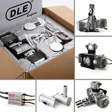 DLE 40 DLE40cc RC Gas Petrol Engines with for RC Model Plane Aeroplane Plane