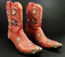 Old Gringo Cowboy Boots Women's Size 8B