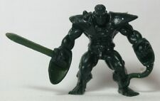 Hasbro Marvel Handful of Heroes Wave 2 - Hulk as War Glitter Dark Green