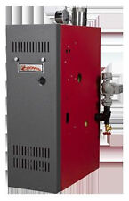 CROWN BOILER ARUBA 4 AWR-070 GAS-FIRED HOT WATER BOILER