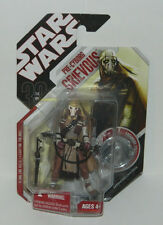 Star Wars Pre-Cyborg Grievous Figure & Collectible Coin 2007 #21855 SEALED MIB