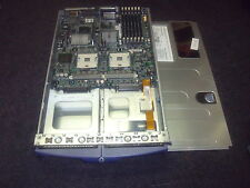 Dell Poweredge 1855 Motherboard J9721 in Blade With Control Panel & Cable