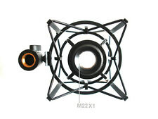 Spider Shock Mount for Condenser Microphone Rode NT1A NT2A NT1000 NT2000 K2 NTK