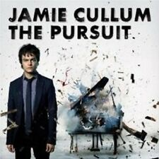 "JAMIE CULLUM ""THE PURSUIT"" CD 12 TRACKS NEU"