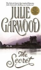 The Secret by Julie Garwood (1992, Paperback) FF1892