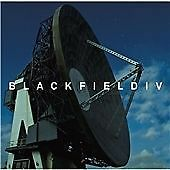 Blackfield-IV  CD with DVD NEW