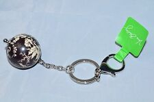 IMPERIAL TOILE Vera Bradley Have A Ball Keychain New