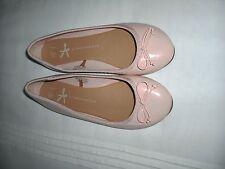Ballet pumps Peach Size uk 4 shop condition