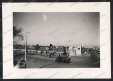 Benghazi-libya-1943-Army-British Military-Camp-8.Armee-Africa-Forces-14