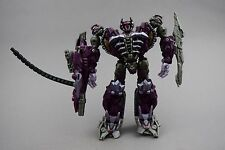 Transformers Dark of the Moon Shockwave Complete Voyager DOTM Hasbro