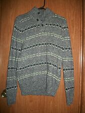 NWT AMERICAN EAGLE MENS  SWEATER SIZE MEDIUM