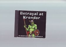 BETRAYAL AT KRONDOR - RPG PC GAME - FAST POST - JC EDITION - VGC