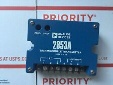 Analog Devices 2B53A Thermocouple Transmitter