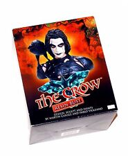 The Crow Resin Mini Bust Mint/Factory Sealed 2002 Dynamic Forces only 1994 Made