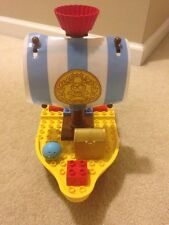 jake and the neverland pirates Pirate Ship Duplo Legos