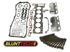 BMW Cyl Head Gasket Kit with Head Bolt set for M52 3 5 SERIES Z3 E39 E46