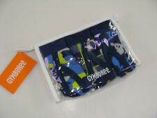Gymboree Lot of 3 briefs Boys Size 2T-3T Underwear NEW SET NWT Snowboard Camo