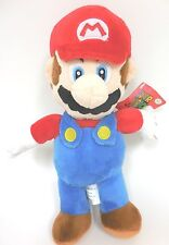 Nintendo Mario Plush Doll 12 inches BRAND NEW - Licensed product