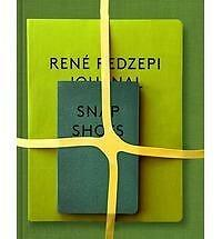René Redzepi: A Work in Progress by Redzepi, René. 0714866911 Hardcover Book. Ve
