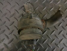 2003 MERCEDES E CLASS W211 E220 CDI ESTATE WATER CIRCULATION PUMP A2118350028
