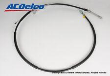 ACDelco 15941078 Rear Brake Cable
