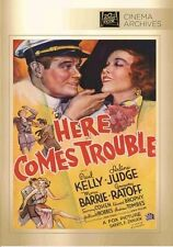 Here Comes Trouble (2014, REGION 1 DVD New)