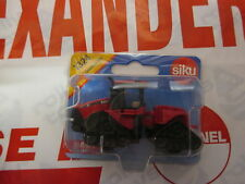 SIKU 1324 CASE IH QUADTRAC 600 TRACTOR REPLICA TOY DIECAST MODEL TOY