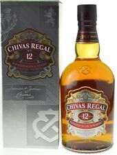 Chivas Regal 12 Jahre 0,7l schottischer Blended Whisky