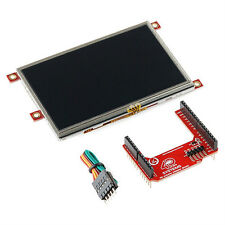 """4D Systems μLCD-43PT-AR Arduino Display Module 4.3"""" Touchscreen LCD NEW!!!"""