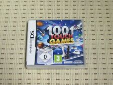 1001 Touch Games per Nintendo DS, DS Lite, DSi XL, 3ds