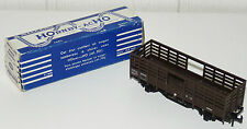 HORNBY HO MECCANO TOMBEREAU A CLAIRES VOIES REF N°701 TRAIN RAIL
