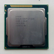 Intel Core i7 2600 CPU 3.4ghz Quad Core Processor lga1155