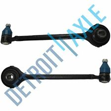 Both (2) New Front Lower Control Arm w/ Ball Joint for Dodge Charger - 2WD ONLY