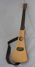 CF Martin & Co Steel String Backpacker Acoustic Travel Guitar